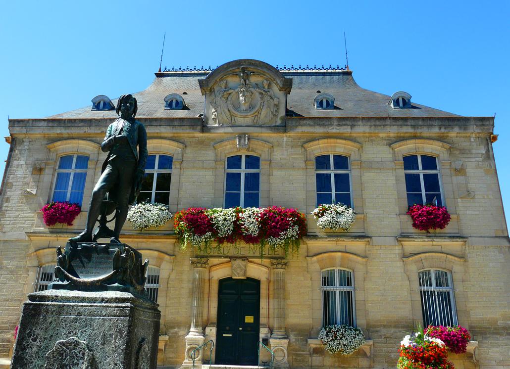 Brienne-le Château
