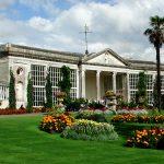 Bicton Park – Garten Eden in Südengland