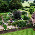 Sissinghurst – Garten im Garten Englands