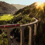 Neue Alpen-Rundreise durch Graubünden