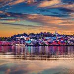 Nova Scotia – mit Welterbe reich gesegnet