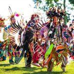 Farbenfrohes Spektakel: Powwow in Kanada