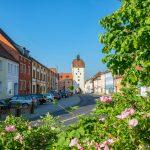 Wanderbare Oberpfalz: Hammergutweg bei Vilseck