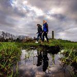 Pilgertouren durch das niederländische Friesland