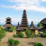 Highlights auf Bali: Hinduistische Tempelanlagen
