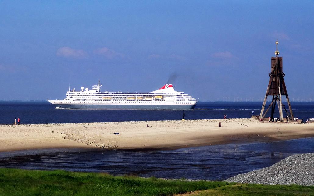 Ship-Spotter