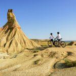 Navarra – sportliche Adrenalinkicks im alten Königreich