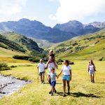 Serfaus-Fiss-Ladis als Abenteuerland