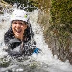 Adrenalinkick garantiert: Canyoning in der Starzlachklamm