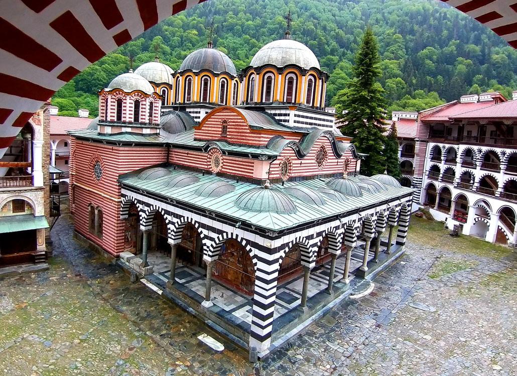 Südwestbulgarien