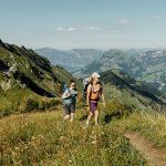 Tell-Trail – neuer Wanderweg im Herzen der Schweiz