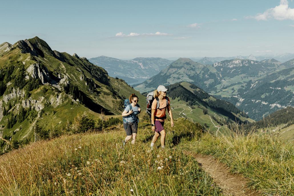 Tell-Trail
