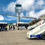 Vienna Airport – wo das Corona-Virus Busfahrverbot hat