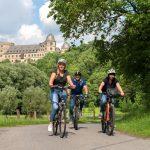 Paderborner Land Route: Rundkurs mit vielen Schätzen