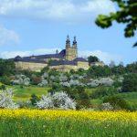 Bad Staffelstein – barocke Klosterpracht im Gottesgarten
