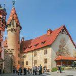 Deutsches Burgenmuseum – die ganze Welt des Mittelalters