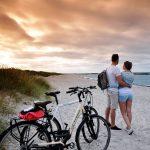 Probstei:Auf abwechslungsreichen Routen durch Kiels Umland