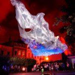 Bella Skyway: Märchenhafte Lichterwelt in Toruń