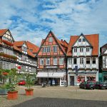 Celle – charmantes Tor zur Lüneburger Heide