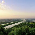 Wiener Wasserfreuden: Sommer an der Donau