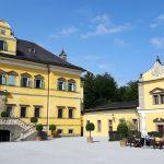 Hellbrunn – Wasserspiele am Rande der Mozartstadt