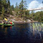 Südost-Finnland und seine famosen Naturparadiese