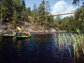 Südost-Finnland