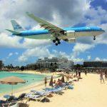 St. Maarten – Karibikflair an 37 Traumstränden