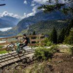 Auf neuen Radwegen das Trentino entdecken