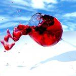 Schutz-Wein – Sonnenschutz aus dem Glas