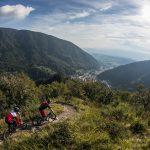Slowenien vom Fahrradsattel aus entdecken
