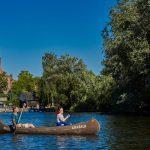 Mal Fluss, mal See – die vielen Gesichter der Havel